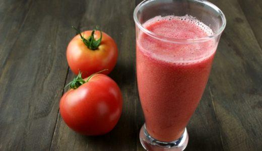 ふるさと納税トマトジュースランキング~甘くて果肉感のある濃厚な味わい