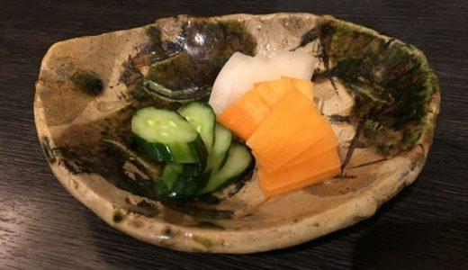ふるさと納税おすすめ漬物ランキング~京都のこだわりお漬物もあります