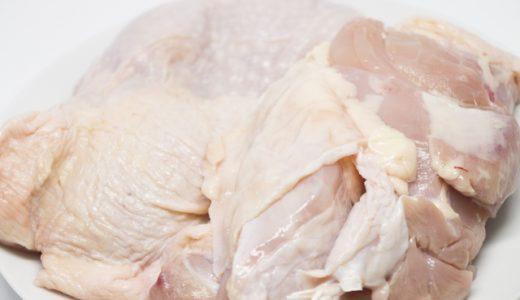 ふるさと納税で貰える鶏肉ももランキング!小分けでボリュームも満点